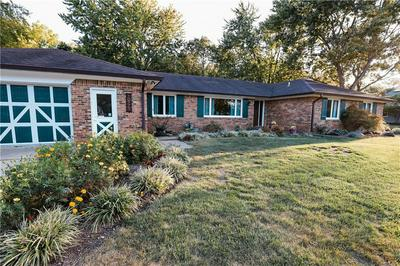 10973 GOLF VIEW DR, Indianapolis, IN 46234 - Photo 2
