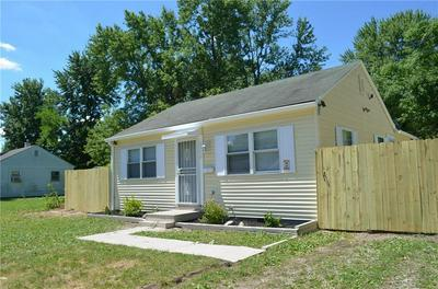 2350 N MORELAND AVE, Indianapolis, IN 46222 - Photo 2