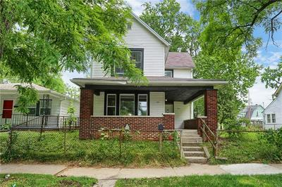 1519 S STATE AVE, Indianapolis, IN 46203 - Photo 1