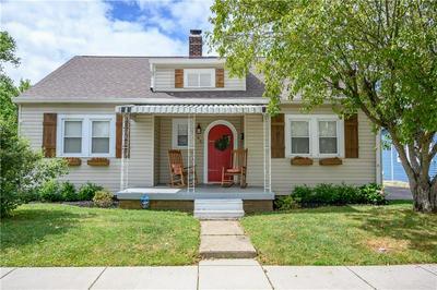 65 W PEARL ST, Greenwood, IN 46142 - Photo 1