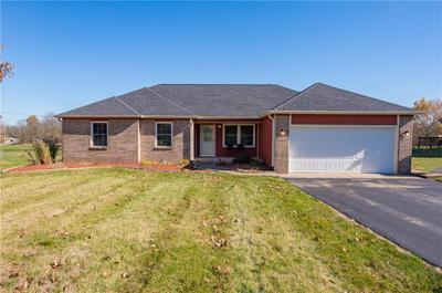 4331 S COUNTY ROAD 500 W, Coatesville, IN 46121 - Photo 2