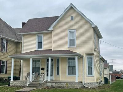807 N BROADWAY ST, Greensburg, IN 47240 - Photo 1