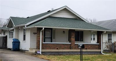 356 S COLE ST, Indianapolis, IN 46241 - Photo 1