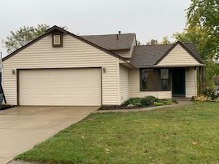 1573 BRIDLE WAY BLVD, Columbus, IN 47201 - Photo 1