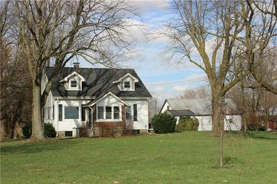 102 E 550 N, Crawfordsville, IN 47933 - Photo 1