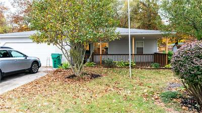 199 LAZY RIVER RD, Cloverdale, IN 46120 - Photo 1