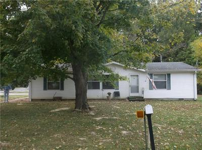216 LAZY RIVER RD, Cloverdale, IN 46120 - Photo 1