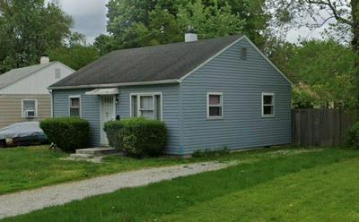 2357 N MORELAND AVE, Indianapolis, IN 46222 - Photo 2