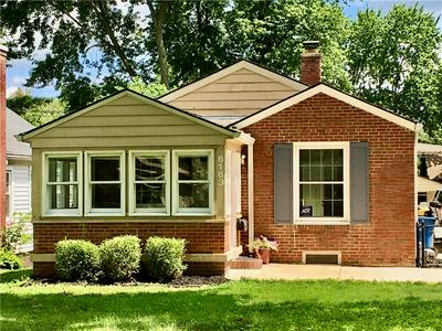 6163 RALSTON AVE, Indianapolis, IN 46220 - Photo 2