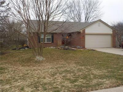 12722 WHITE ROCK CT, Indianapolis, IN 46236 - Photo 1
