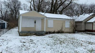 3705 N WHITTIER PL, Indianapolis, IN 46218 - Photo 1