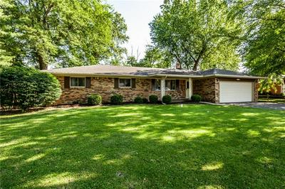 10926 MAZE RD, Indianapolis, IN 46259 - Photo 1