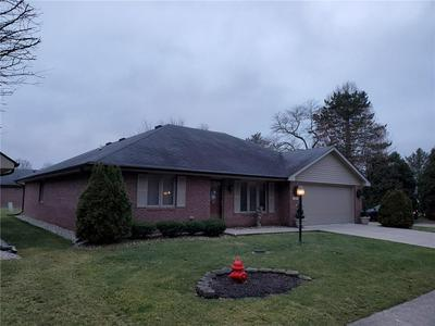 2725 CHERRY BLOSSOM DR, Anderson, IN 46012 - Photo 1