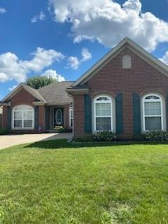 6317 BROOKS BEND BLVD, Indianapolis, IN 46237 - Photo 1