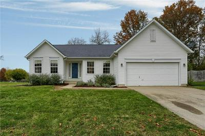5956 KEENSBURG DR, Indianapolis, IN 46228 - Photo 1
