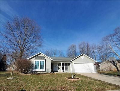 7648 MADDEN DR, Fishers, IN 46038 - Photo 2