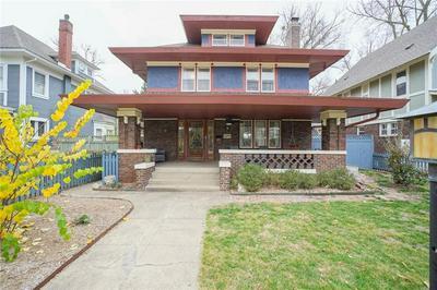 3243 WASHINGTON BLVD, Indianapolis, IN 46205 - Photo 1
