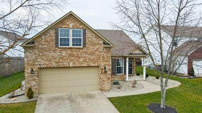 1464 HUNTZINGER BLVD, Pendleton, IN 46064 - Photo 1