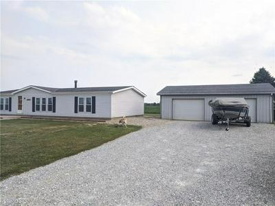 1525 E STATE ROAD 244, Milroy, IN 46156 - Photo 1