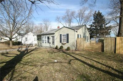 5255 CRITTENDEN AVE, Indianapolis, IN 46220 - Photo 2