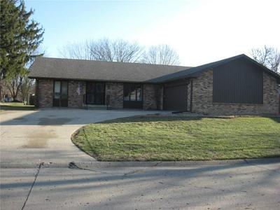 625 YOSEMITE DR, Indianapolis, IN 46217 - Photo 1