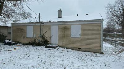 3705 N WHITTIER PL, Indianapolis, IN 46218 - Photo 2