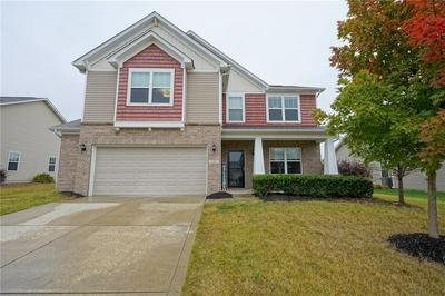 2393 TWINLEAF DR, Plainfield, IN 46168 - Photo 1