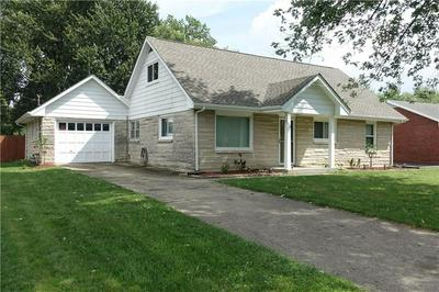 929 EVERGREEN DR, Seymour, IN 47274 - Photo 1