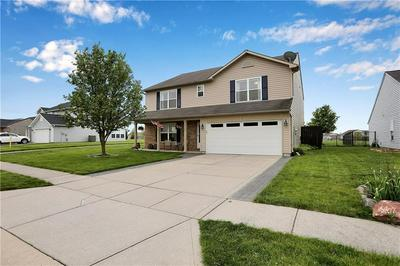 3524 LIMELIGHT LN, Whitestown, IN 46075 - Photo 2