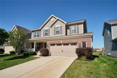 13912 LUXOR CHASE, Fishers, IN 46038 - Photo 2