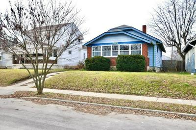 2738 ALLEN AVE, Indianapolis, IN 46203 - Photo 1