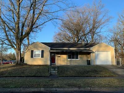 2402 N SHERIDAN AVE, Indianapolis, IN 46219 - Photo 1