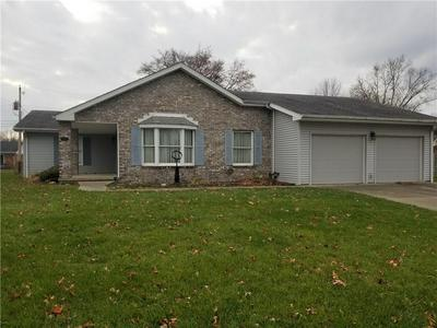 1515 NEW FORD RD, Seymour, IN 47274 - Photo 1
