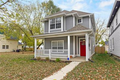 2221 BELLEFONTAINE ST, Indianapolis, IN 46205 - Photo 1