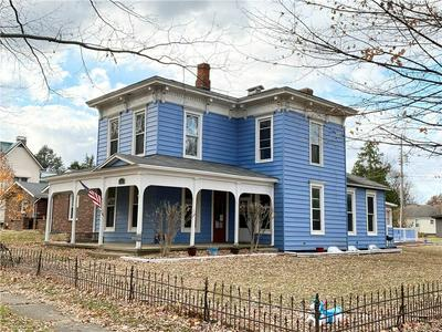 721 WASHINGTON ST, Covington, IN 47932 - Photo 1
