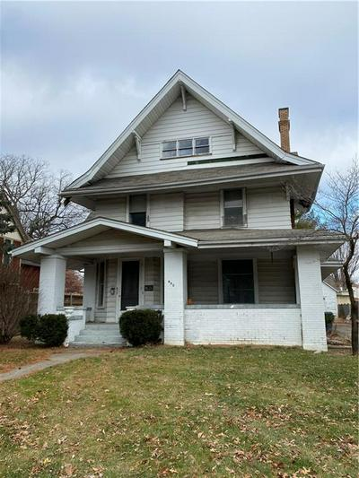 832 W 8TH ST, Anderson, IN 46016 - Photo 1