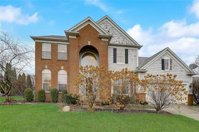 6257 GLENHAVEN CT, Indianapolis, IN 46236 - Photo 1