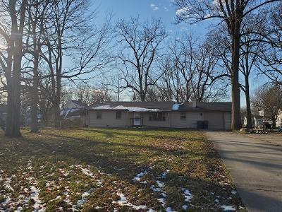 715 NURSERY RD, Anderson, IN 46012 - Photo 1
