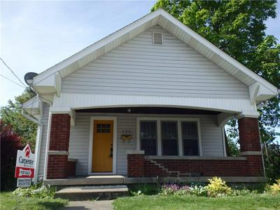 504 ELM ST, Greencastle, IN 46135 - Photo 1