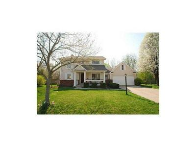 1123 KEENELAND CT, Indianapolis, IN 46280 - Photo 1