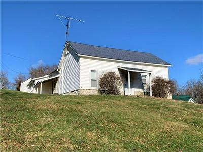 6462 W COUNTY ROAD 710 S, Reelsville, IN 46171 - Photo 1