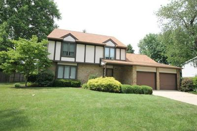 1026 GOLDFINCH RD, Columbus, IN 47203 - Photo 1