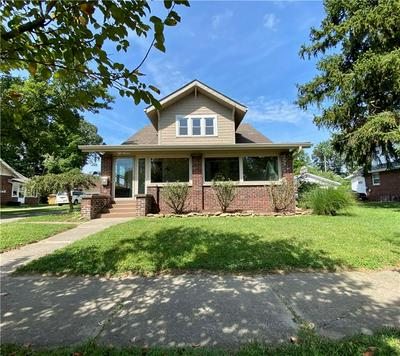 800 S MULBERRY ST, Martinsville, IN 46151 - Photo 1