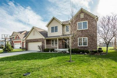 3595 FLAGSTONE DR, ZIONSVILLE, IN 46077 - Photo 1