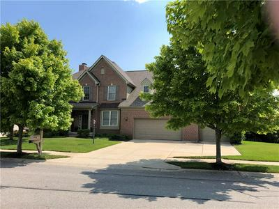 11763 FLORAL HALL PL, Fishers, IN 46037 - Photo 1