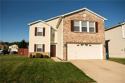 9220 WANDFLOWER DR, Indianapolis, IN 46231 - Photo 1