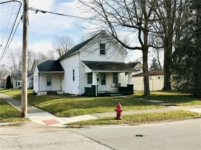 327 N NOBLE ST, Greenfield, IN 46140 - Photo 1