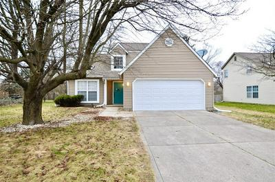 11142 BAYCREEK DR, Indianapolis, IN 46236 - Photo 1