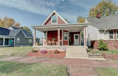 1812 SPANN AVE, Indianapolis, IN 46203 - Photo 1