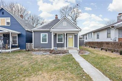 962 N OLNEY ST, Indianapolis, IN 46201 - Photo 1